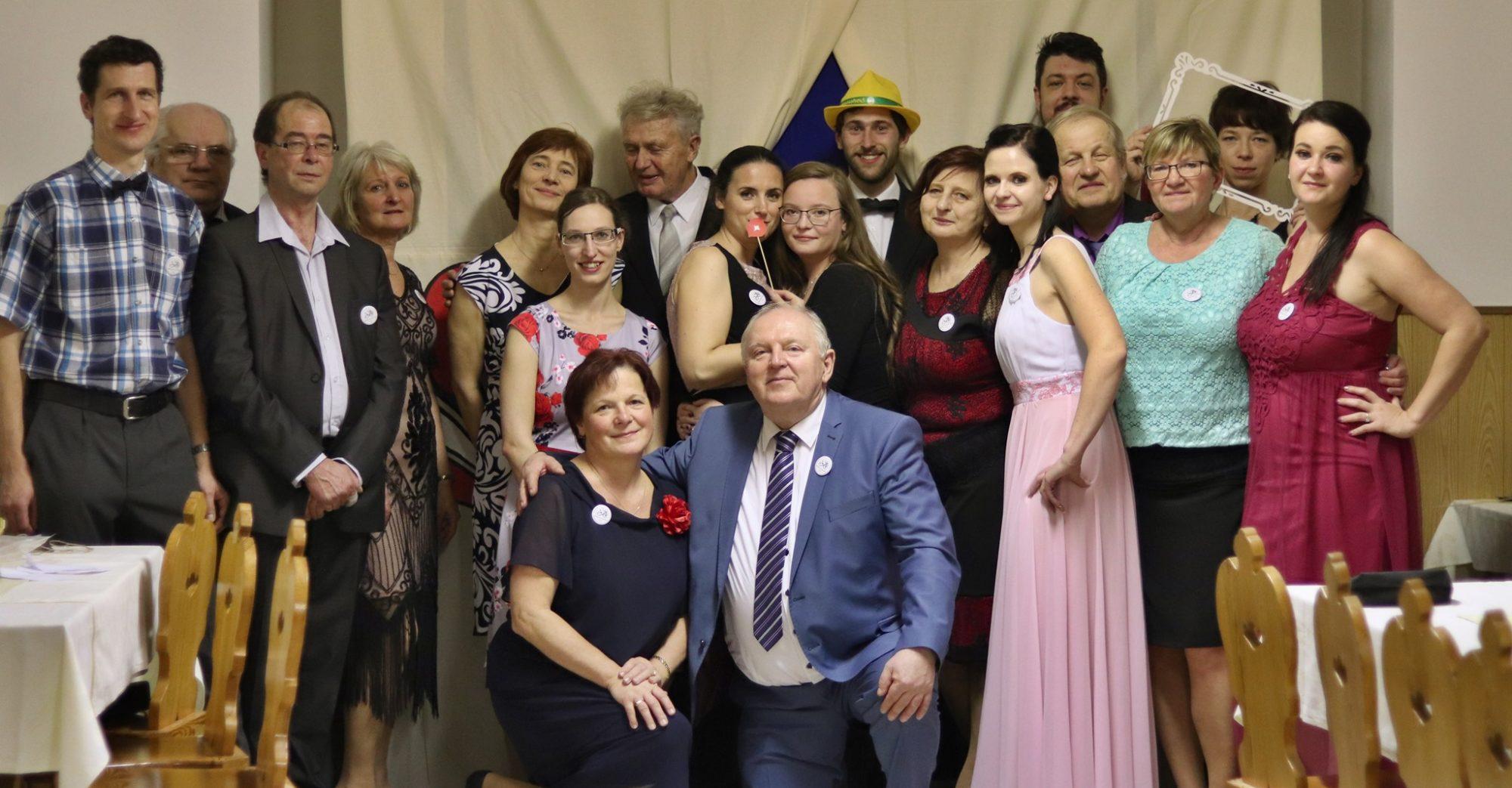 Kolár - spolek divadelních ochotníků ve Strašíně